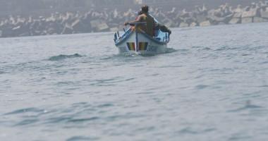 Ce cote de pescuit a propus CE pentru România, în Marea Neagră, pentru 2014