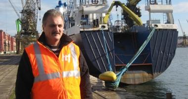 Porturile româneşti sunt un exemplu în regiunea Mării Negre