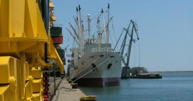 Ce investiţii realizează administraţia portuară
