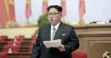 Posibilă vizită în China a liderului nord-coreean Kim Jong-un