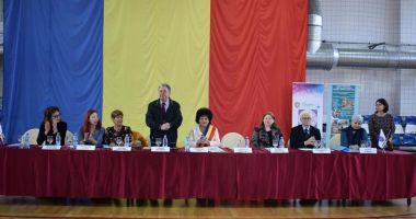 Posibil parteneriat între comunele Cumpăna și Stilo. Sunt vizate cultura și educația