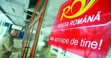 Oficiile poştale, închise miercuri, 15 august