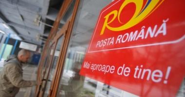 Poşta Română asigură că veniturile nete ale celor peste 25.000 de angajaţi nu vor scădea ca urmare a transferului contribuţiilor sociale