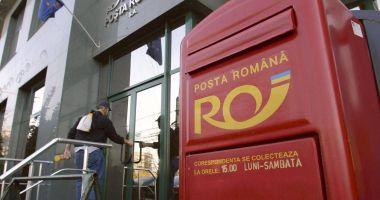 Poșta a introdus în sfârșit plata cu cardul la ghișeu: POS-urile sunt disponibile deja în 12 unități poștale din București și alte 38 unități din țară