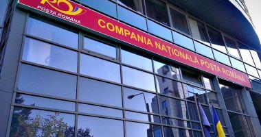 A început capitalizarea Poştei Române