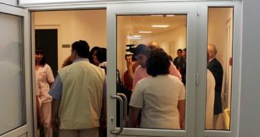 Noi posturi scoase la concurs la Spitalul Jude�ean Constan�a
