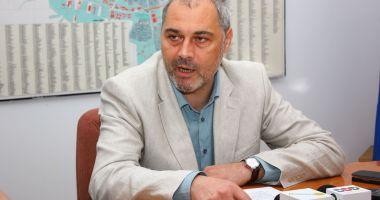 Fostul director general al CJAS Constanţa, condamnat la detenţie cu executare