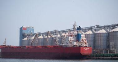 Potop de investiții  în portul Constanța