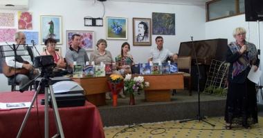 Povestiri din lumea satului, lansate la Mangalia