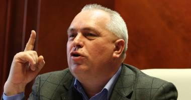Update - Nicu�or Constantinescu, suspendat din PSD. Primele declara�ii
