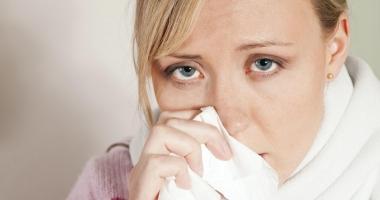 ALERTĂ LA CONSTANŢA! Sute de cazuri de gripă, confirmate. Dozele de vaccin, epuizate