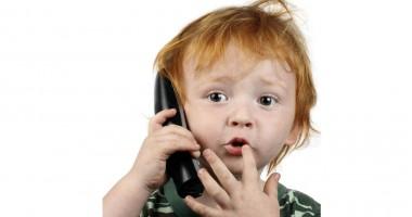 Asociaţia Telefonul Copilului lansează un proiect de protecţie a copiilor
