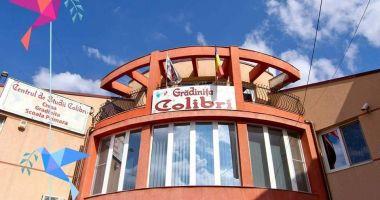 Scoala Colibri din Constanţa se extinde. Un nou sediu, pe strada Unirii