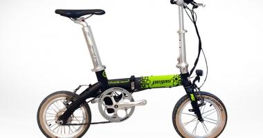 Pegas lansează biciclete şi trotinete electrice