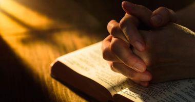 """Textul rugăciunii """"Tatăl Nostru"""" va fi modificat de Sfântul Scaun"""