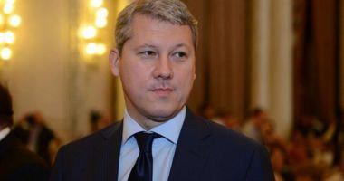 Cătălin Predoiu: Sunt de acord că se impune o reformă a CCR