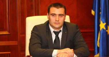 Prefectul Radu Volcinschi a fost demis. Cine ar putea s�-i ia locul
