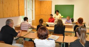 Pregătirea profesorilor pentru Definitivat