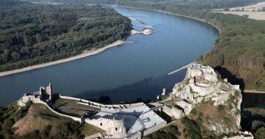 Pregătiri pentru preluarea președinției Strategiei UE pentru Regiunea Dunării