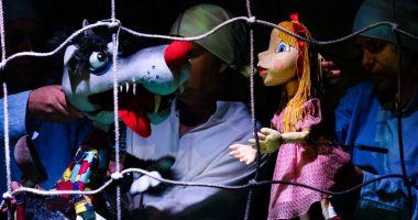 Un nou spectacol pentru copii, la Constanța