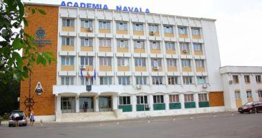 Eveniment important la Academia Navală