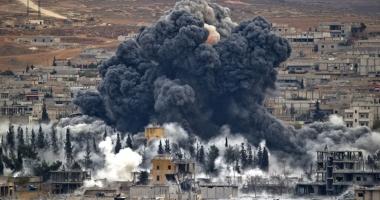 Premierul turc anunţă începerea asaltului  asupra Raqqa