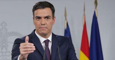Premierul Spaniei renunţă să facă din mausoleul lui Franco un loc de reconciliere