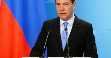 Premierul Rusiei vede o şansă pentru îmbunătăţirea relaţiilor bilaterale