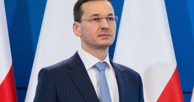 Premierul polonez, criticat dur de reprezentanţii comunităţii evreieşti