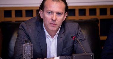 Cîțu cere miniștrilor, pe Facebook, să prezinte public execuția bugetară a ministerelor