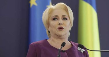 Premierul Dăncilă cere structurilor de siguranță națională informații privind criza din energie