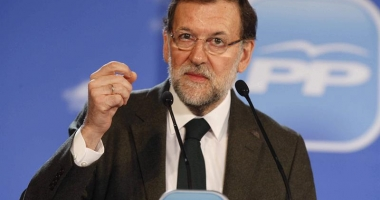 Premierul spaniol Mariano Rajoy ameninţă că va suspenda autonomia Cataloniei