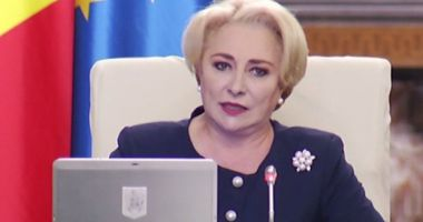 Premierul Viorica Dăncilă dă startul ajutoarelor de stat pentru reindustrializare a țării