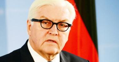Președintele Steinmeier a început consultările cu partidele