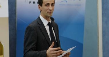 Preşedintele COSR, Mihai Covaliu, doreşte revigorarea voleiului românesc