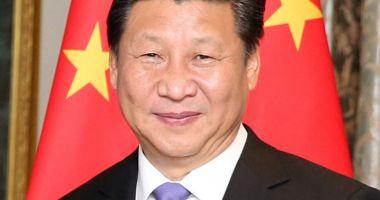 Preşedintele Xi Jinping: