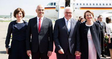 Preşedintele Germaniei face apel la apărarea tradiţiilor democratice ale Europei