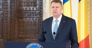 Preşedintele Klaus Iohannis a promulgat legea privind distribuţia de asigurări