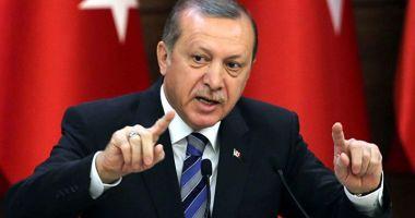 Preşedintele Erdogan critică ţările UE pentru că tolerează grupările teroriste
