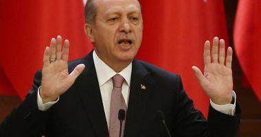 """Preşedintele Erdogan: """"Nu vreau să fac rău casei regale saudite"""""""