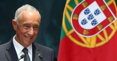 """Preşedintele portughez cere o nouă lege """"anti-nepotism"""""""