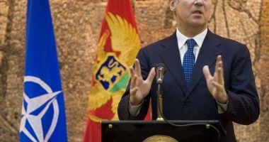 Preşedintele muntenegrean cere UE să integreze Balcanii Occidentali