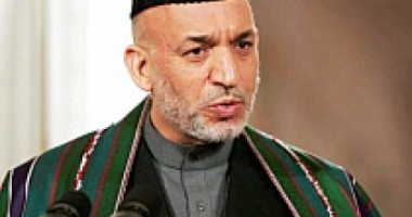 Preşedintele afgan l-a demis pe şeful serviciilor secrete