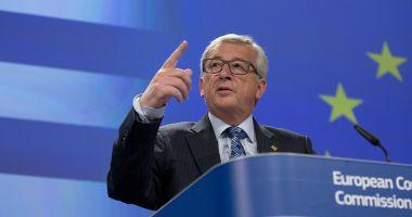 Preşedintele Comisiei Europene cere respectarea noului guvern italian