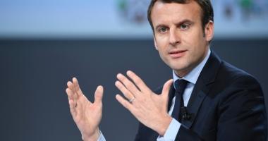Președintele Franței, cădere liberă în sondaje