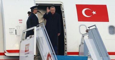 """LE FIGARO - Recep Erdogan: """"Turcia va fi singura ţară de încredere cu trupe în Afganistan"""""""