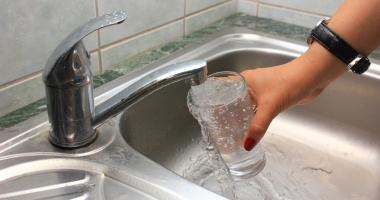 Pre�ul apei la Constan�a, pe locul 15 la nivel na�ional