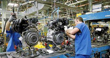 Prețurile producției industriale cresc în galop