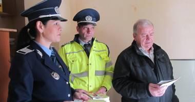 Vârstnicii, în atenţia anchetatorilor constănţeni