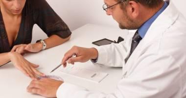 Prezentarea unei reţete  la o farmacie din străinătate